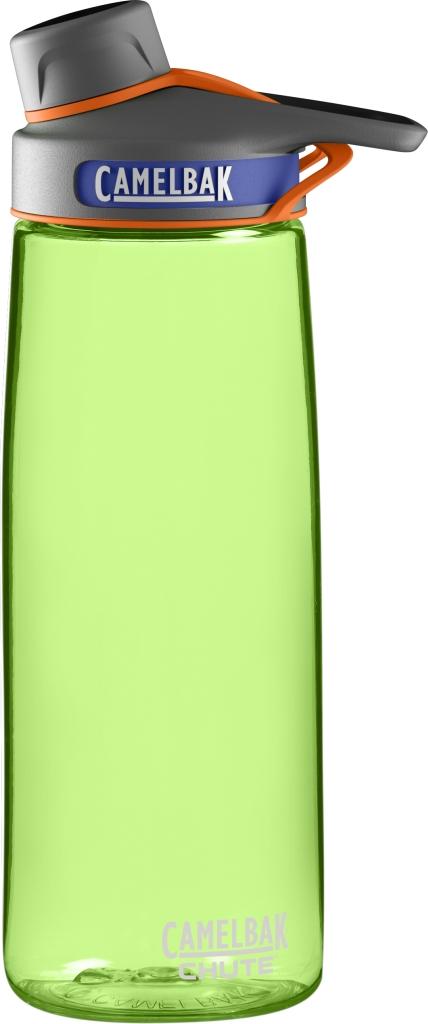 Chute .75L Lime-30