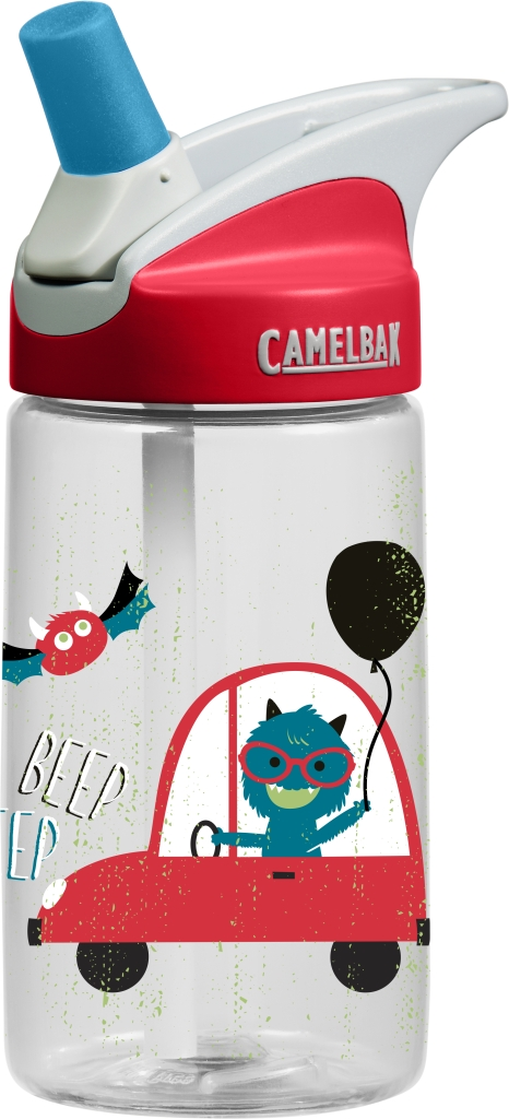 CamelBak Eddy Kids .4L Rad Monsters-30