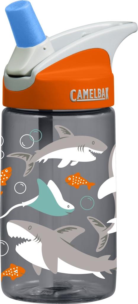 CamelBak Eddy Kids .4L Sharks-30