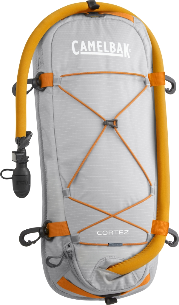 CamelBak Cortez 100 Oz Silver/Orange Popsicle Intl-30