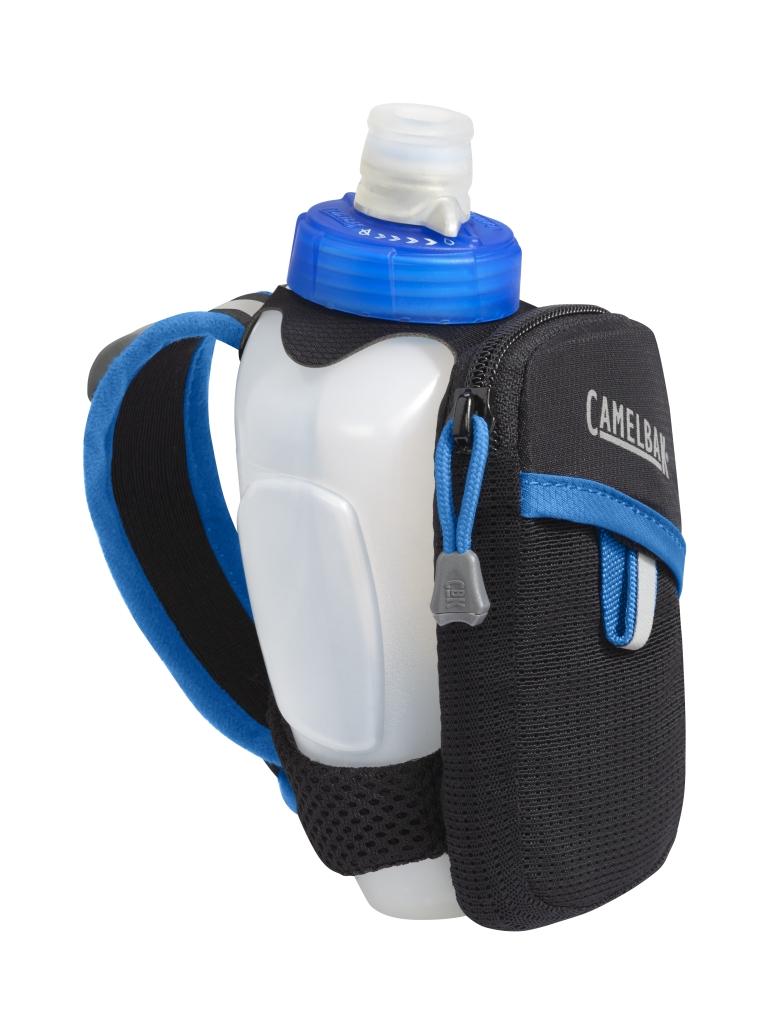 CamelBak Arc Quick Grip 10 Oz Podium Arc Bottle Black Intl-30