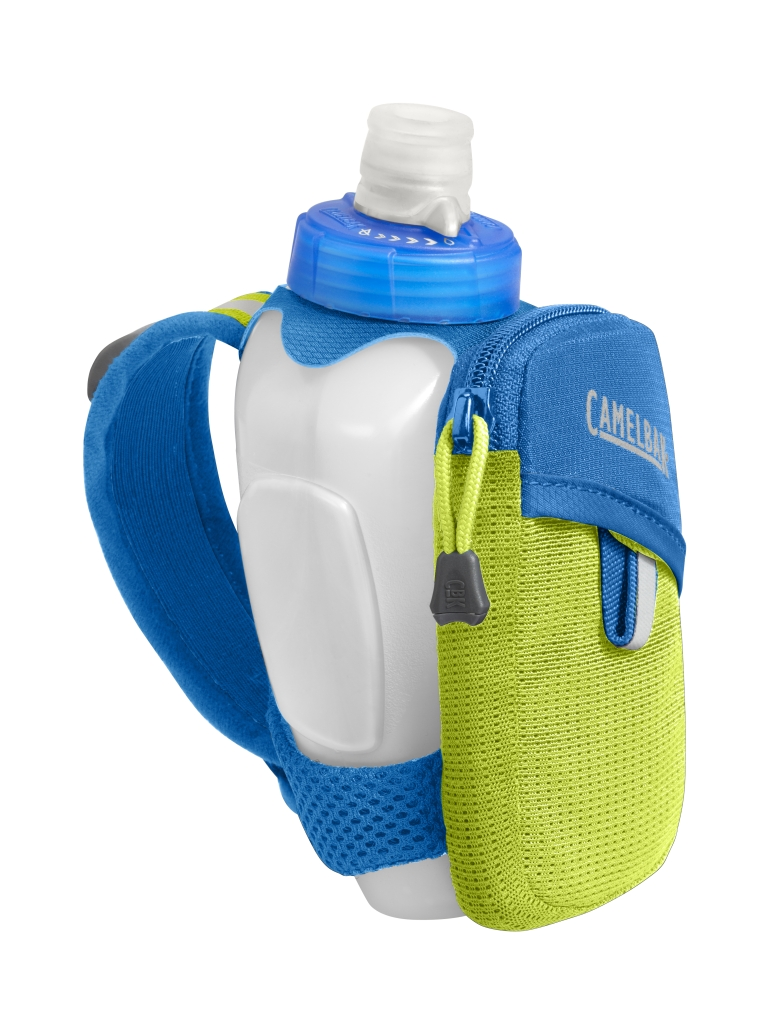 Arc Quick Grip 10 Oz Podium Arc Bottle Electric Blue/Lime Punch Intl-30