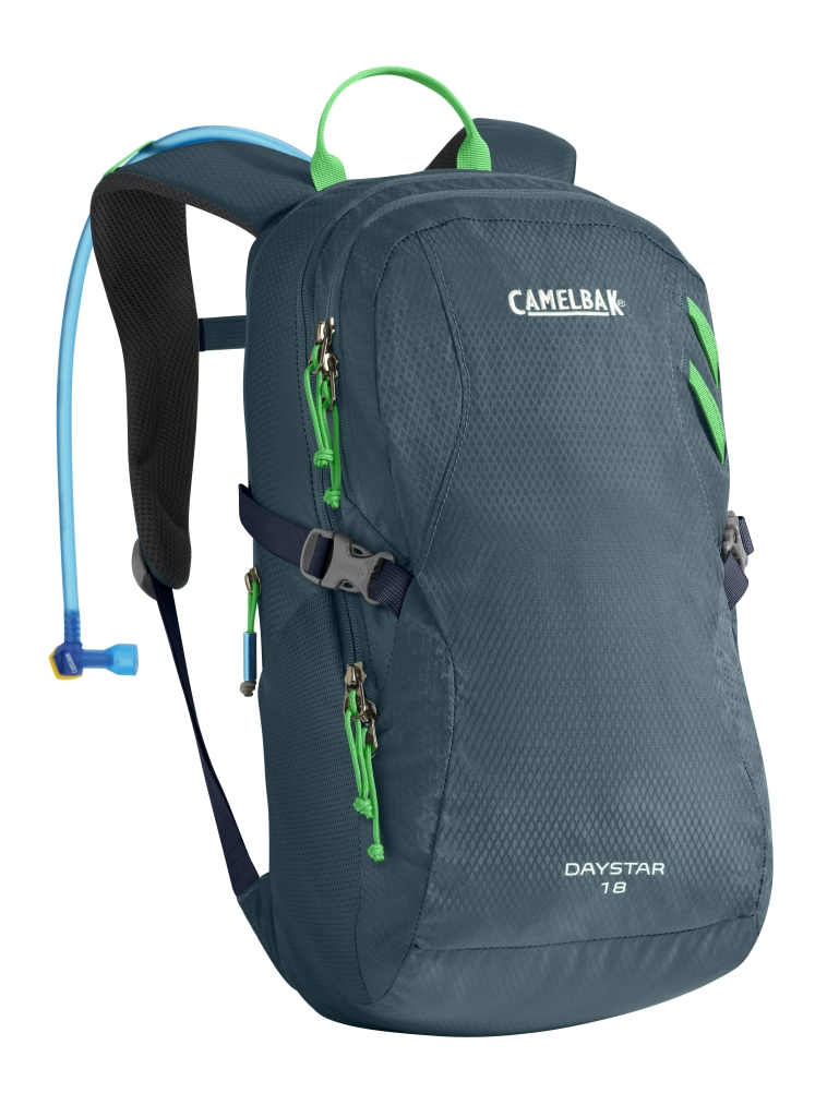 CamelBak Day Star 18 70 Oz Reflecting Pond/Andean Toucan Intl-30