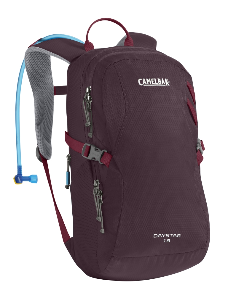 CamelBak Day Star 18 70 Oz Beet Red/Winetasting Intl-30