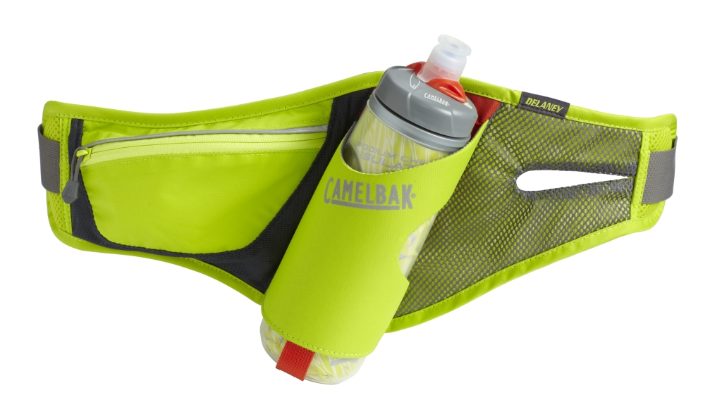 CamelBak Delaney 21 Oz Podium Chill Bottle Lime Punch/Silver Intl-30