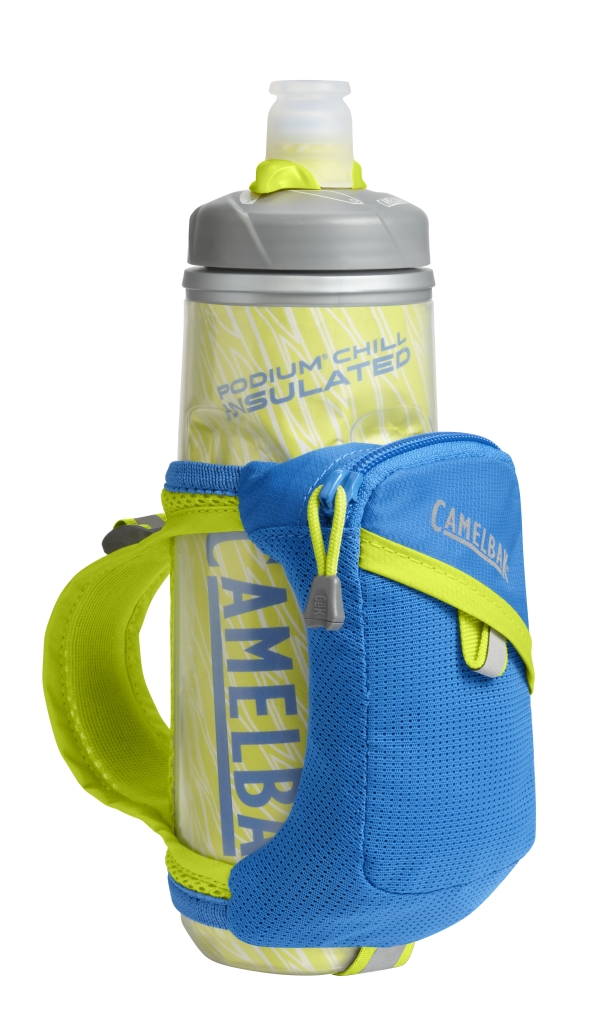 CamelBak Quick Grip Chill 21 Oz Electric Blue Intl-30