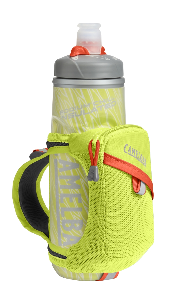 CamelBak Quick Grip Chill 21 Oz Lime Punch Intl-30