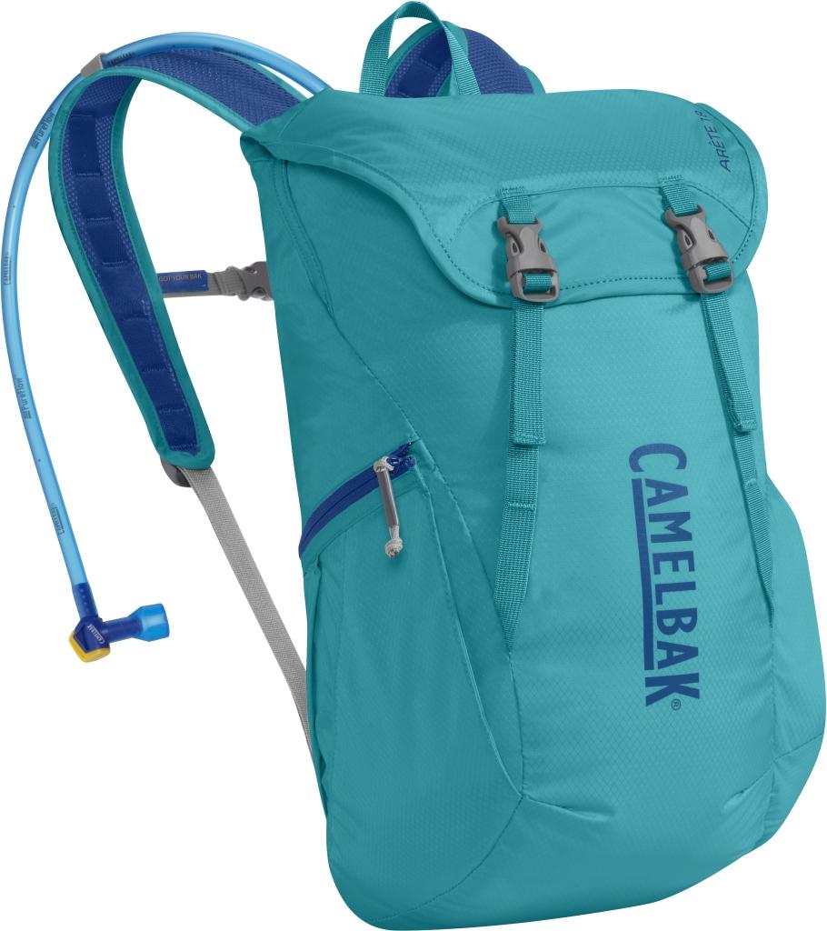 CamelBak Arete 18 50 Oz Bluebird/Olympian Blue Intl-30