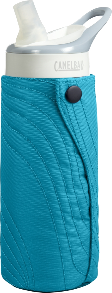 .6L Insulated Groove Sleeve Aqua-30