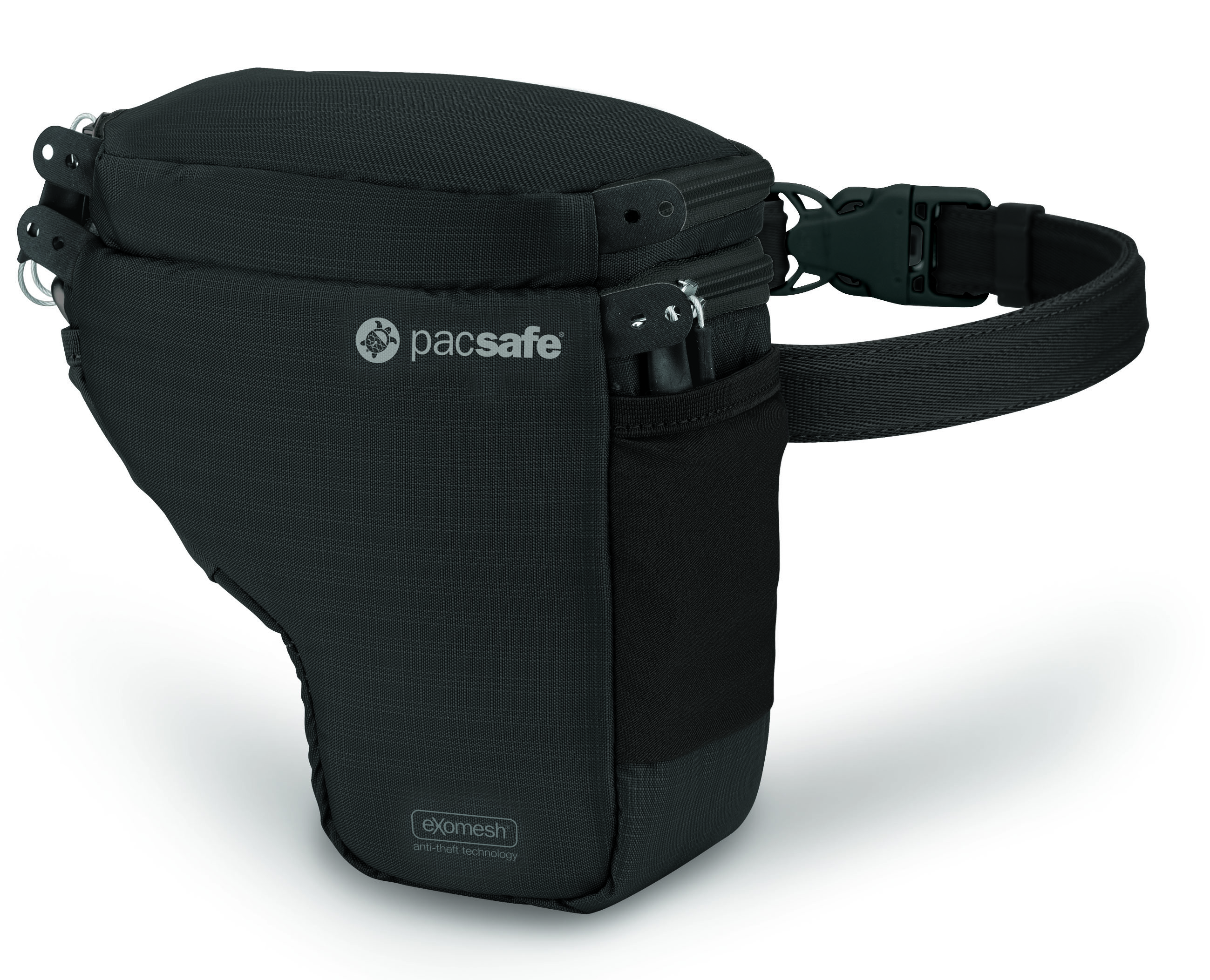 Pacsafe Camsafe V2 Black-30