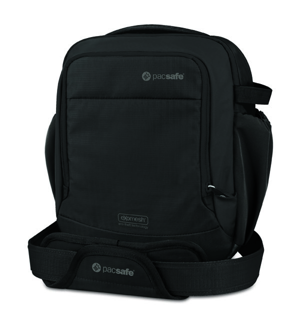 Pacsafe Camsafe V8 Black-30
