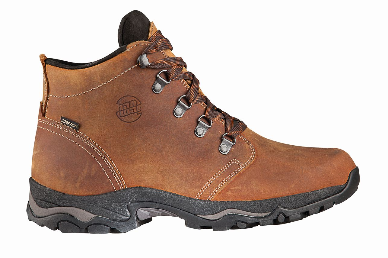 Hanwag Canto Low Winter GTX Nuss Hazelnut-30