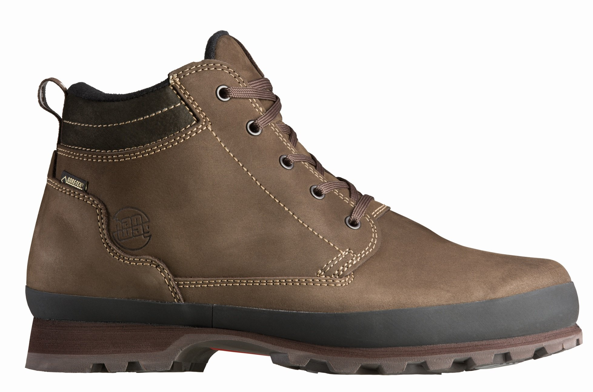 Hanwag Canto Mid Winter GTX Brown – Erde-30