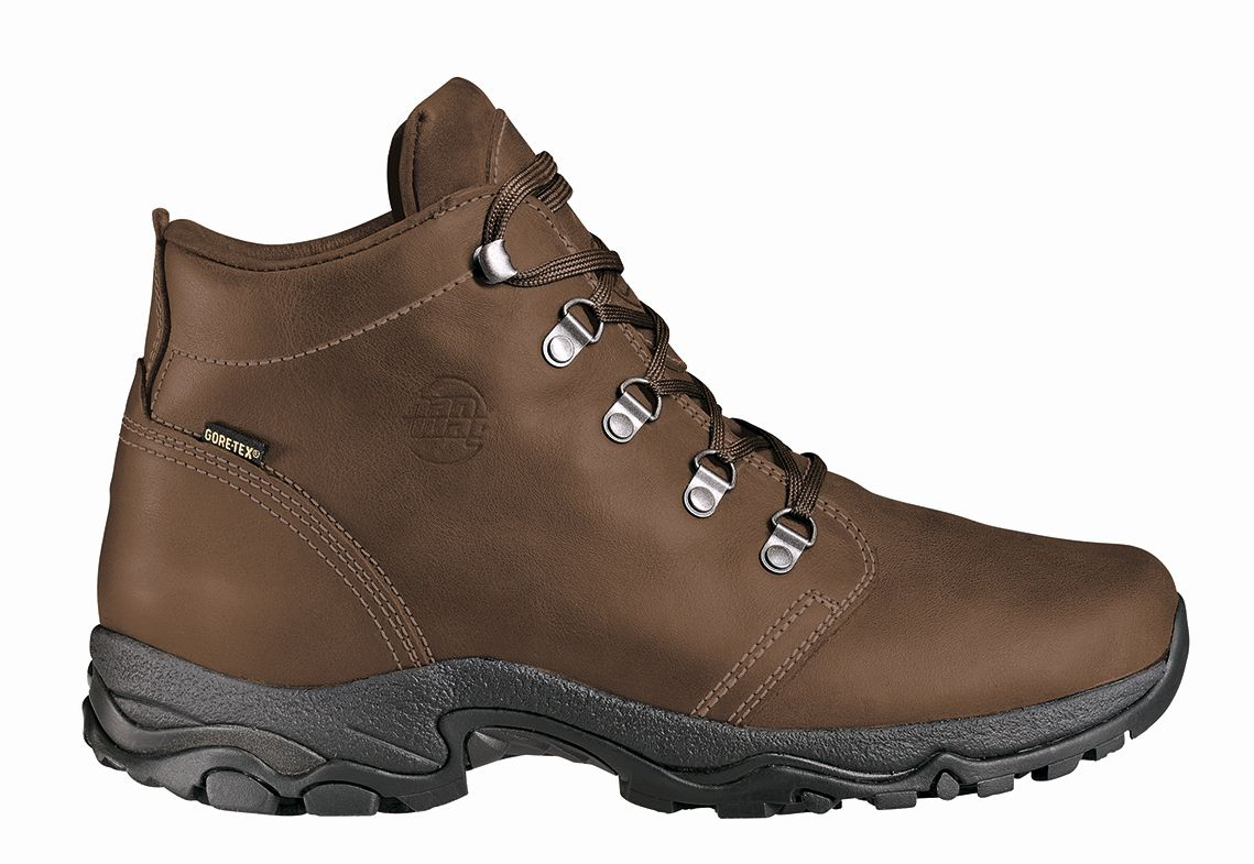 Hanwag Canto Low Winter GTX Brown-30