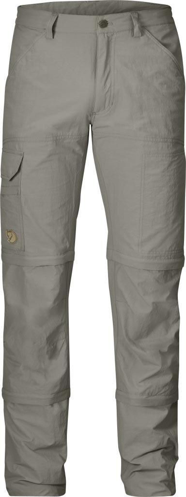 FjallRaven Cape Point MT 3-stage Trousers Fog-30
