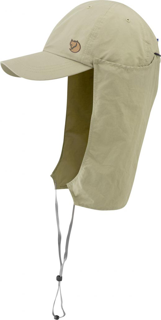 FjallRaven Cape Point MT Cap Light Beige-30
