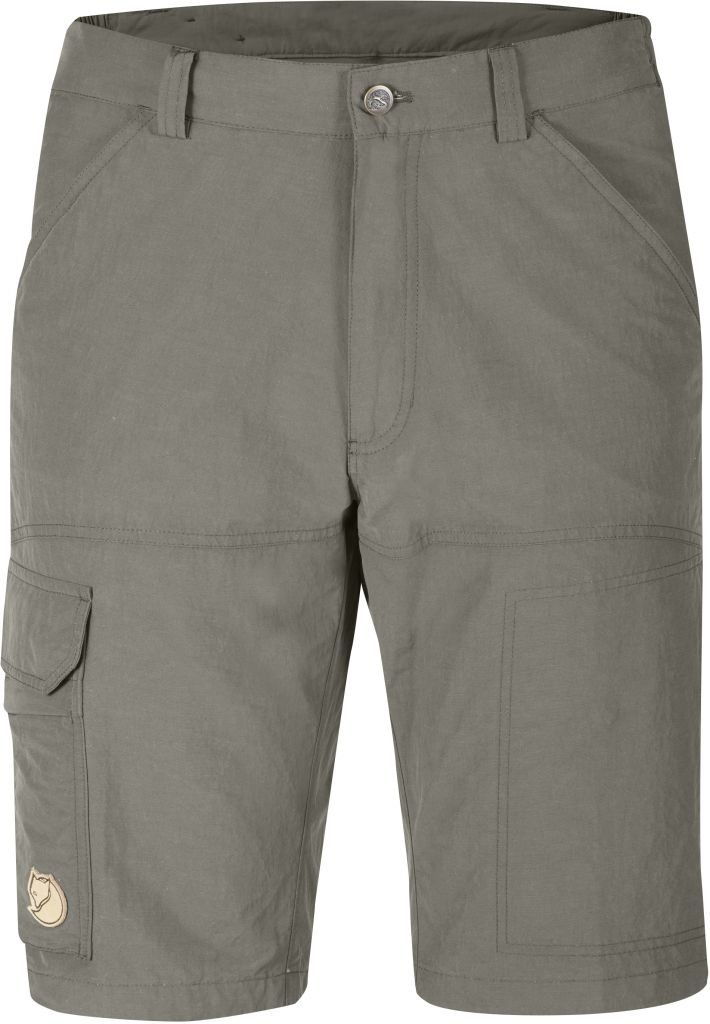 FjallRaven Cape Point MT Shorts Fog-30