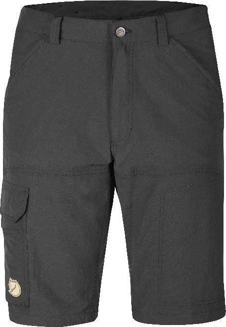 FjallRaven Cape Point MT Shorts Dark Grey-30