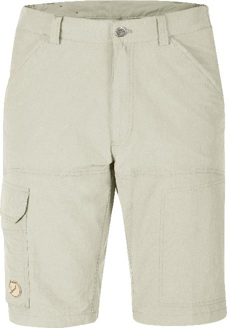 FjallRaven Cape Point MT Shorts Light Beige-30