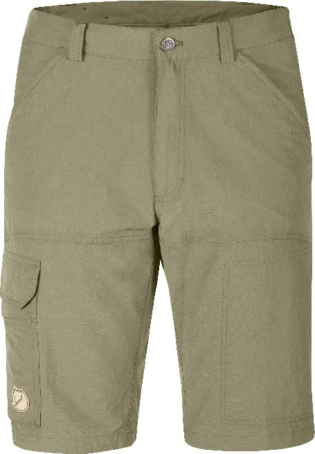 FjallRaven Cape Point MT Shorts Light Khaki-30