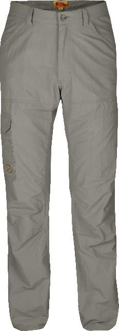FjallRaven Cape Point MT Trousers Fog-30