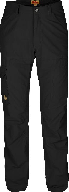 FjallRaven Cape Point MT Trousers Dark Grey-30