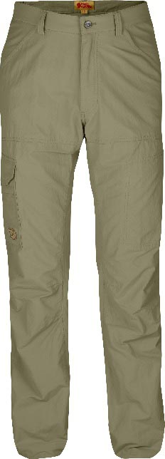 FjallRaven Cape Point MT Trousers Light Khaki-30