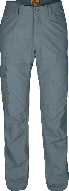 FjallRaven Cape Point MT Trousers Steel Blue-30