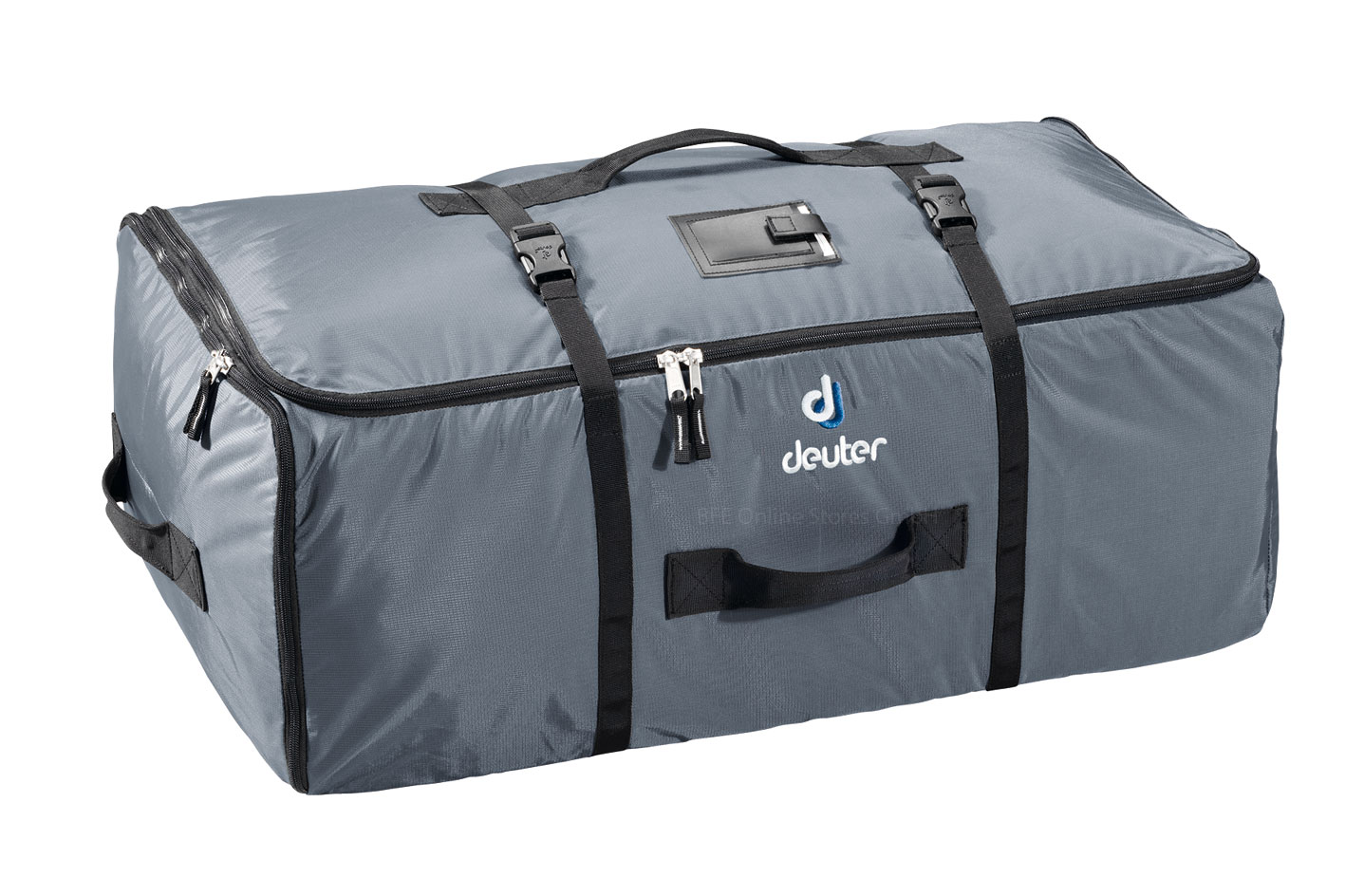 Deuter Cargo Bag EXP granite-30