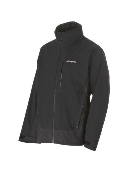 Berghaus Men´s Carrock Jacket Black/Thunder-30