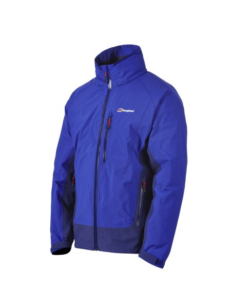 Berghaus Men´s Carrock Jacket Intense Blue/Twilight Blue-30