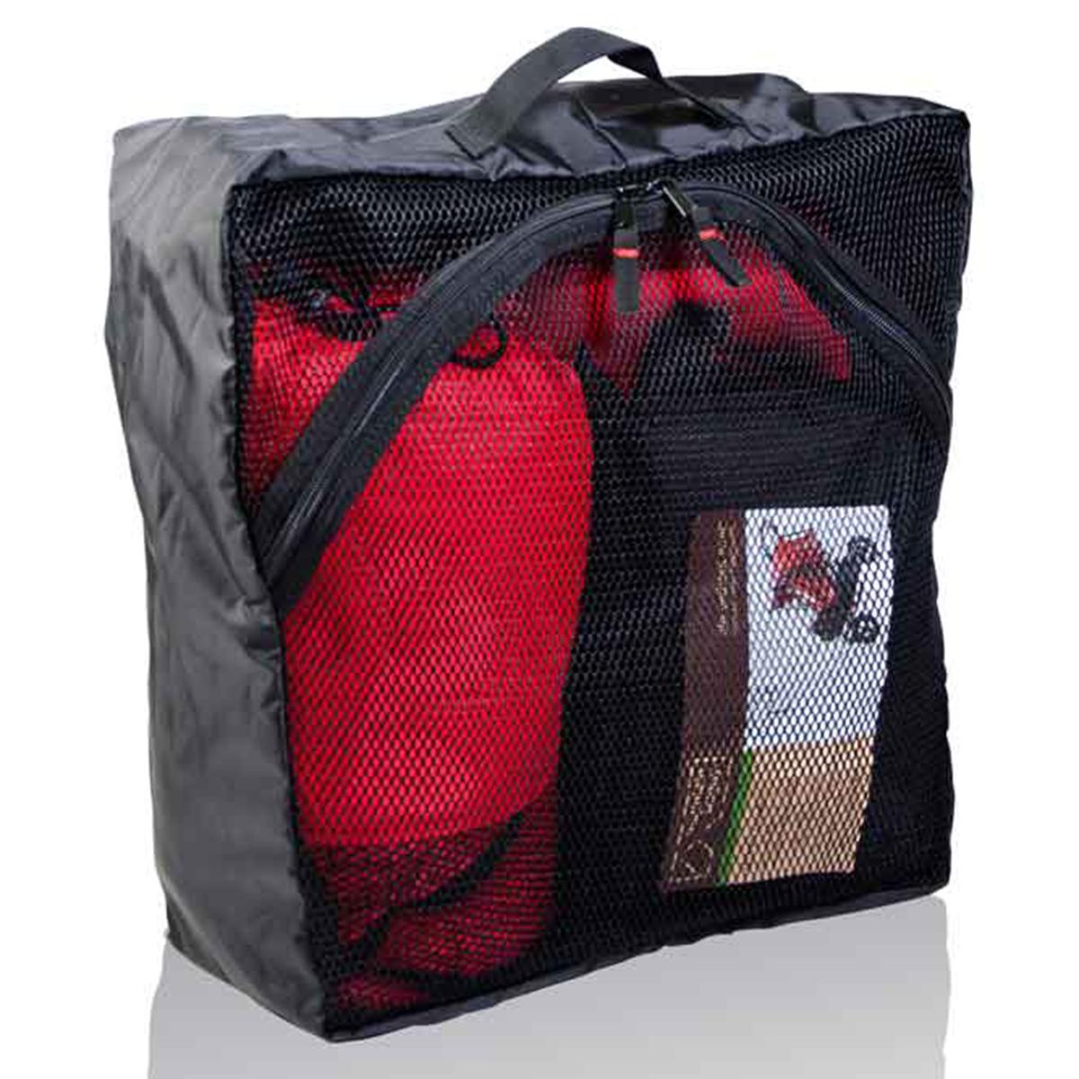 Carry-on Storage Bag BLACK-30