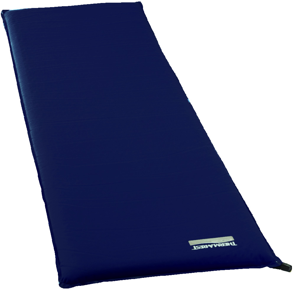 Therm-A-Rest BaseCamp Large Blue Night-30