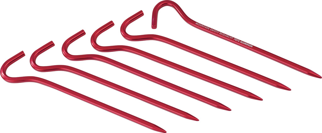 MSR Hook Stake Kit-30