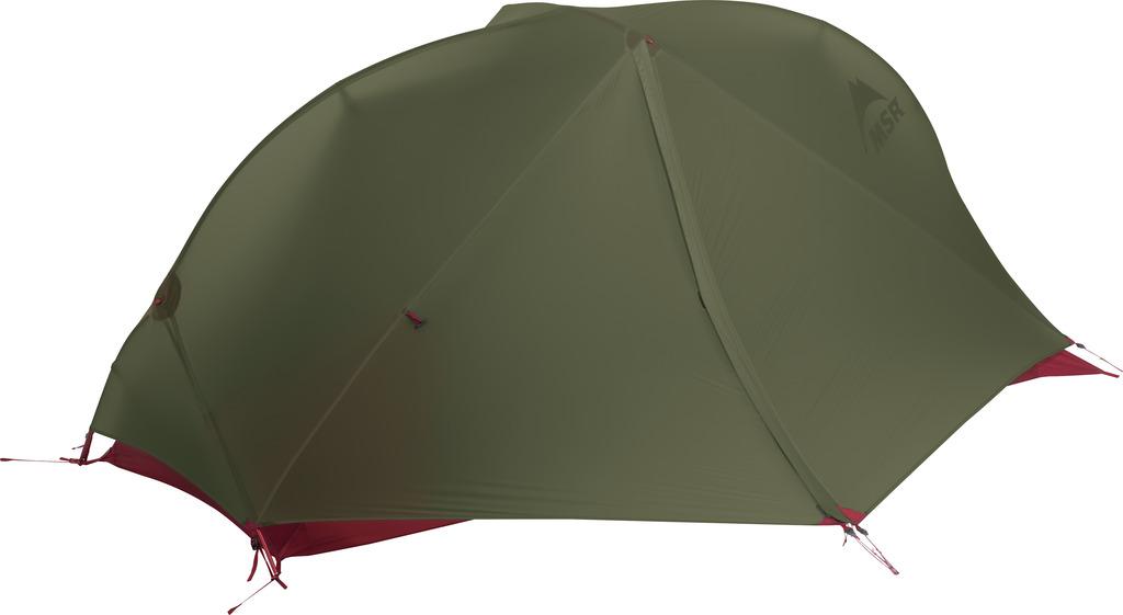 MSR FreeLite 1 Tent Green-30