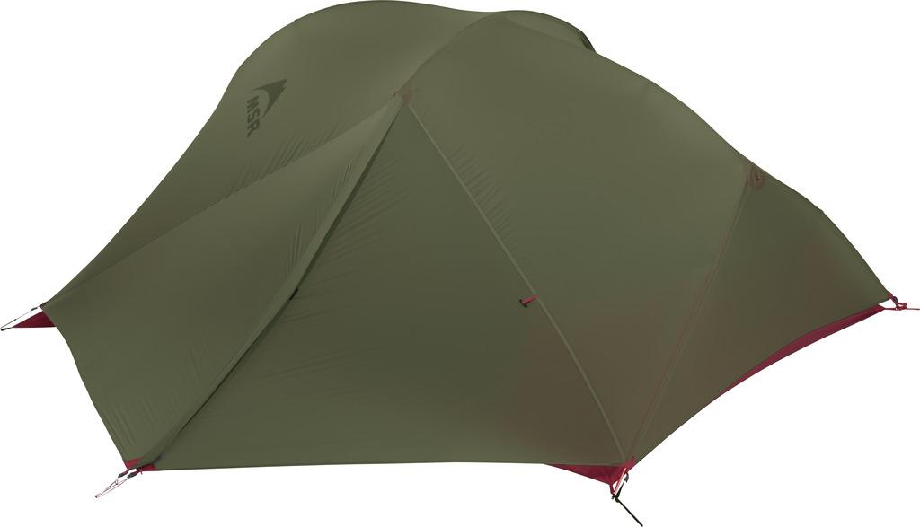 MSR FreeLite 3 Tent Green-30