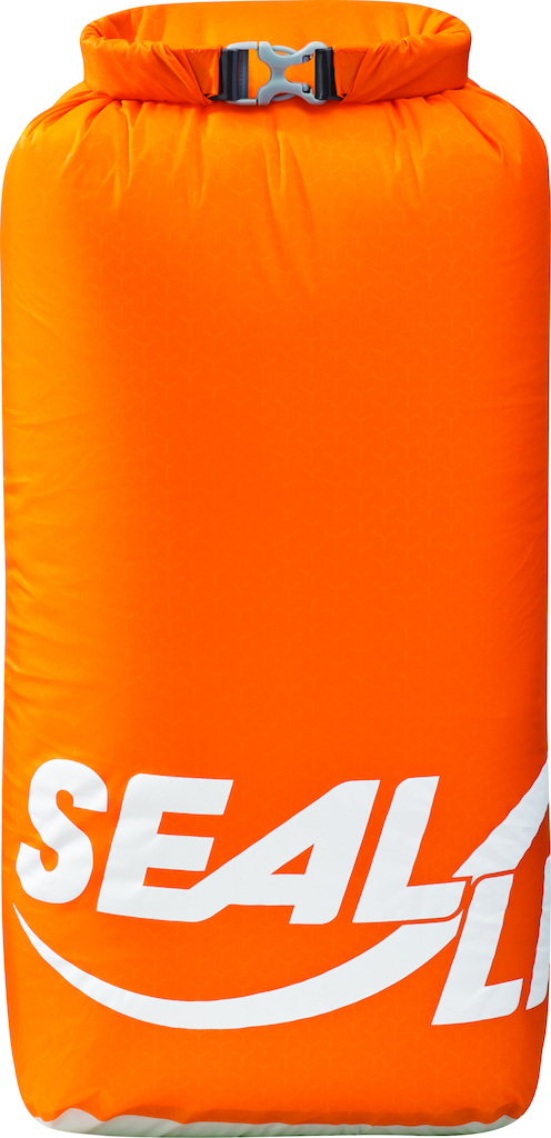 Blocker Dry Sack 15L Orange-30