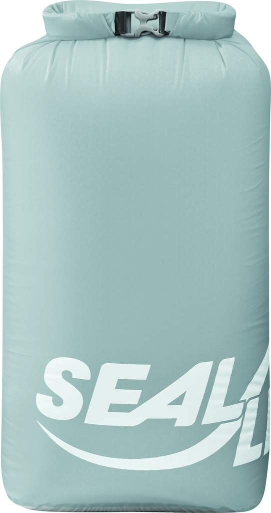 SealLine Blocker Dry Sack 20L Gray-30