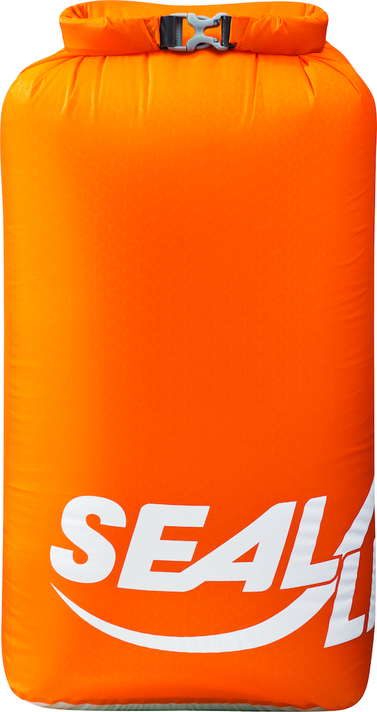 SealLine Blocker Dry Sack 20L Orange-30