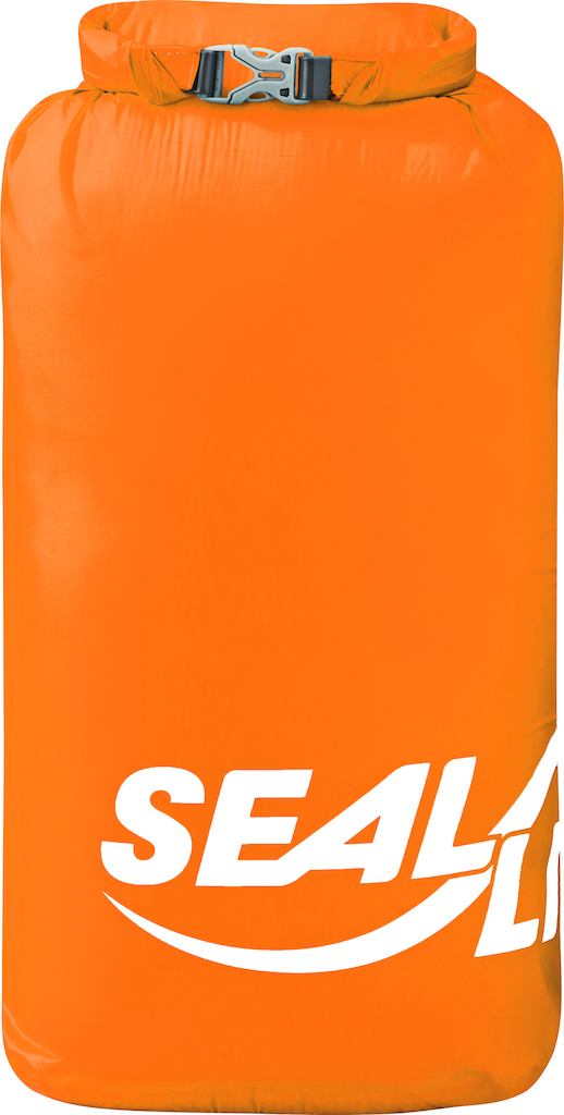 BlockerLite Dry Sack 10L Orange-30