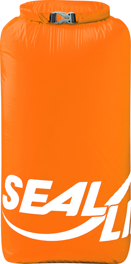 BlockerLite Dry Sack 15L Orange-30