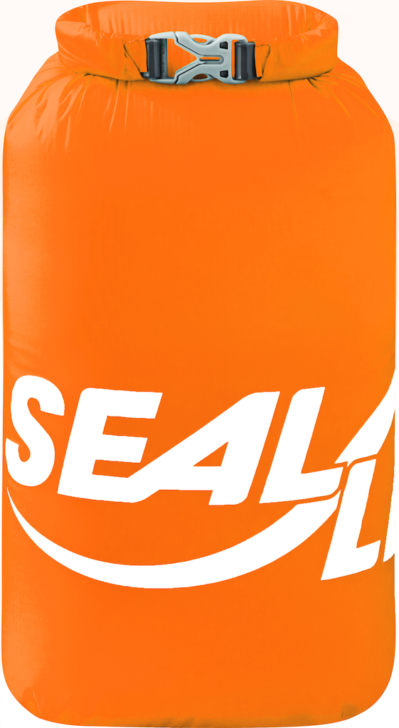 BlockerLite Dry Sack 2.5L Orange-30