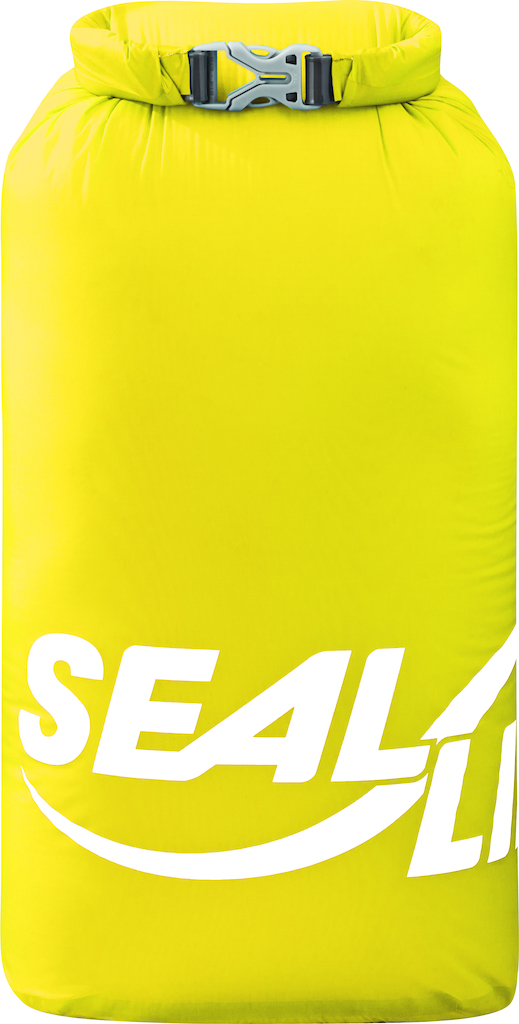 Sealline BlockerLite Dry Sack 5L Yellow-30