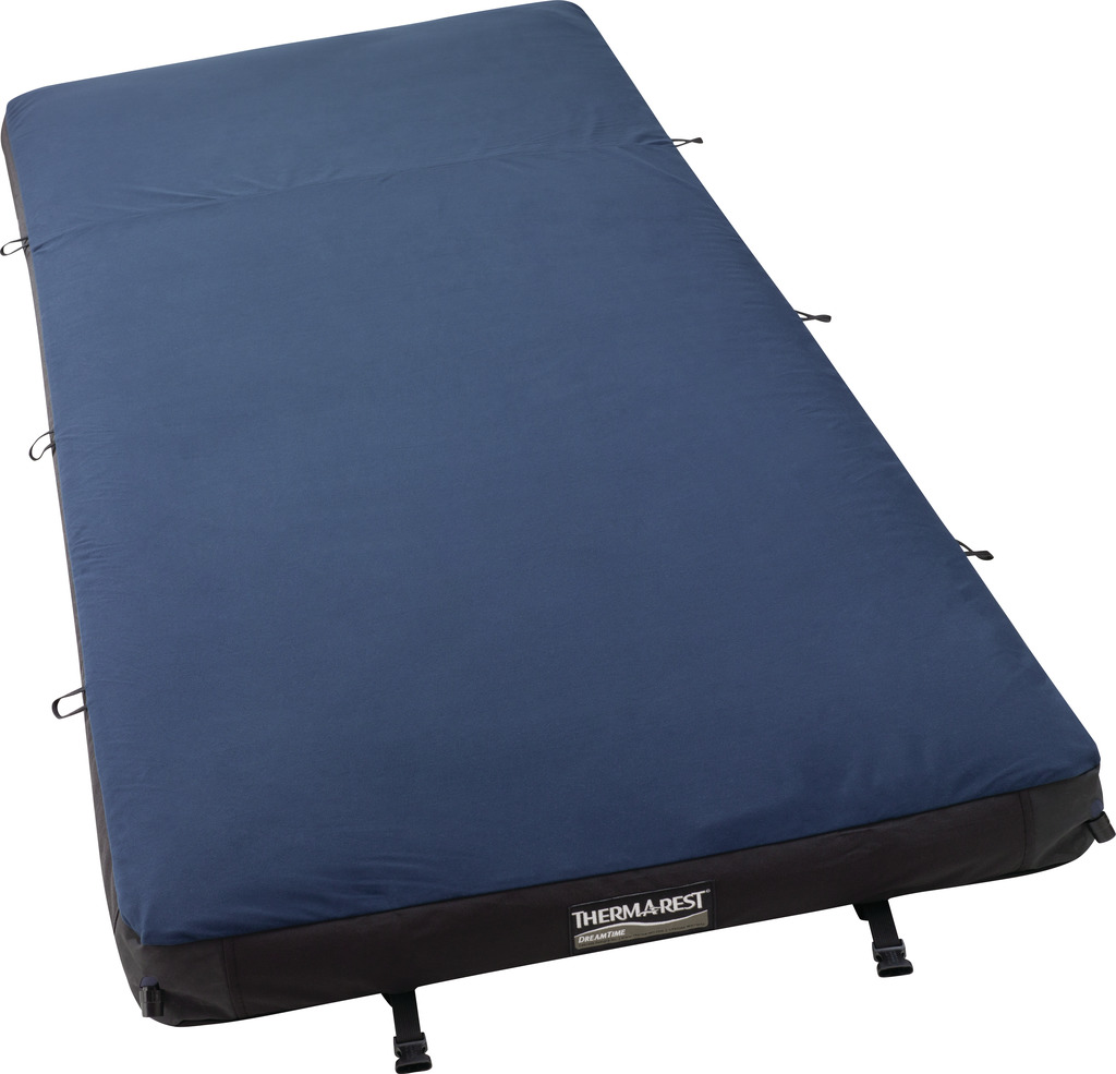 Therm-A-Rest DreamTime Large Dark Blue-30