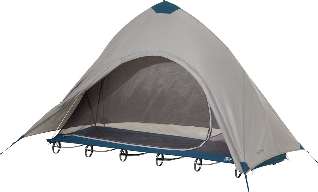 Therm-A-Rest Luxury Lite Cot Tent Regular Grey-30