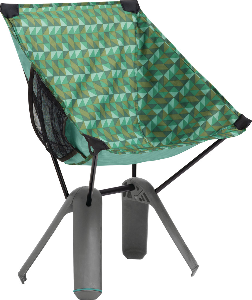 Therm-A-Rest Quadra Chair Cilantro Print-30