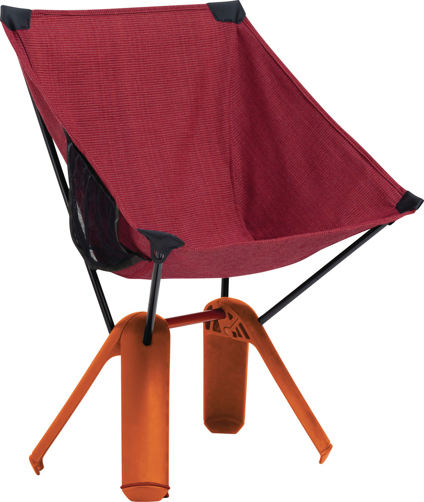 Therm-A-Rest Quadra Chair Red Ochre-30