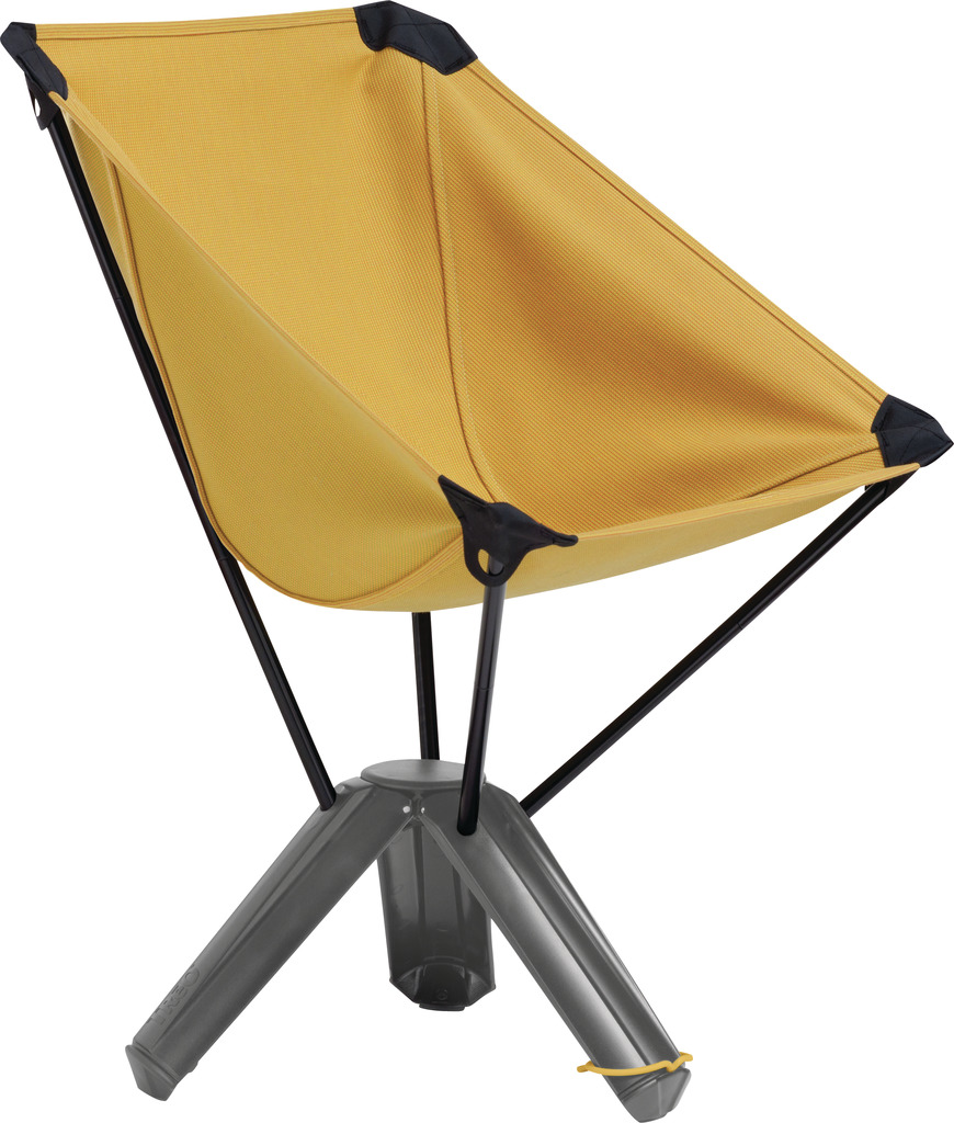 Therm-A-Rest Treo Chair Lemon Curry-30