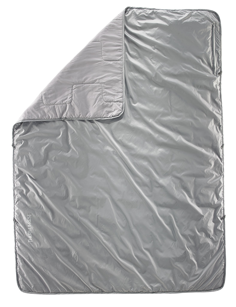 Therm-A-Rest Argo Blanket Gray-30