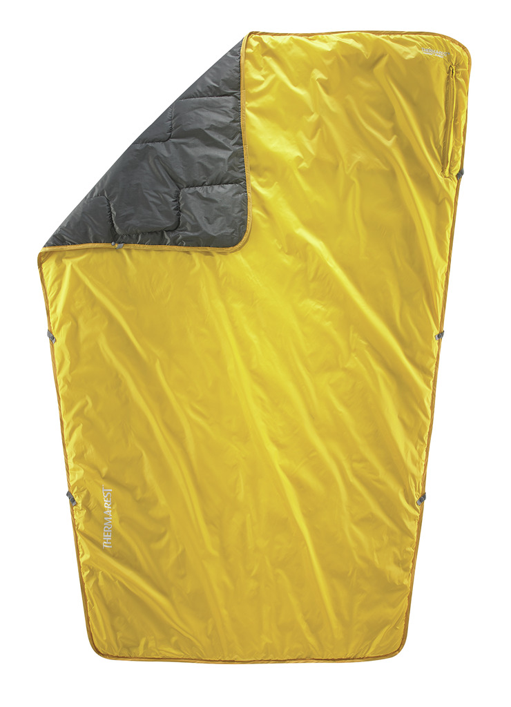 Therm-A-Rest Proton Blanket Curry-30